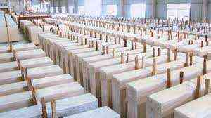 Marble Factory for sale in Dubai