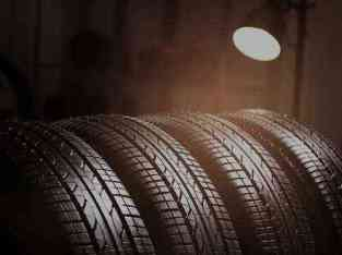 Tyre business for sale in Dubai