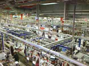 Uniform factory for sale in Dubai