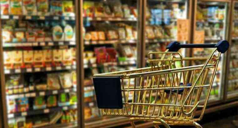 Mini Supermarket for sale in Dubai