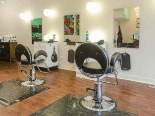 Beauty parlor for sale in Dubai