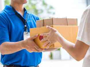 Running couriers Delivery company for sale in UAE
