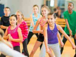 Dance Studio and Events management company for sale in UAE