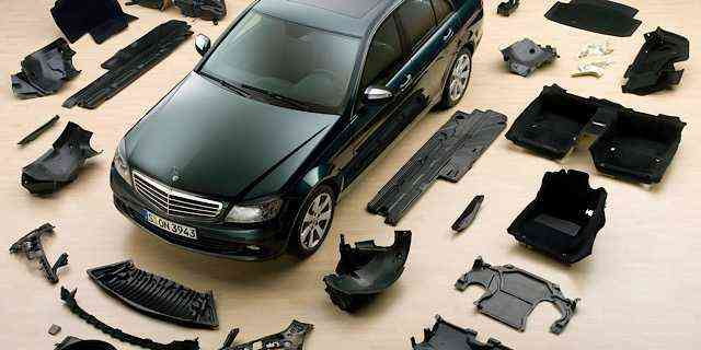 Luxury Auto car parts and accessories business for sale in Dubai