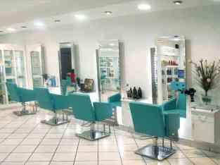 Gibaligya ang Ladies Salon sa Dubai Marina