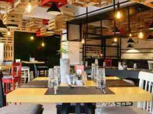 在迪拜出售经营良好的餐馆业务