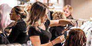 Luxury Ladies Salon for sale in Dubai