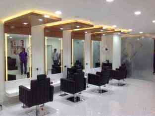 Running Beauty Parlor for sale in Uae