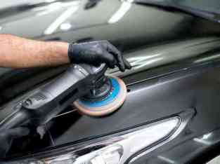 Car Cleaning Detailing Company for Sale in Dubai