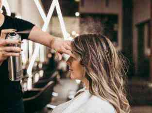 LADIES WOMEN BEAUTY SALON FOR SALE IN UAE
