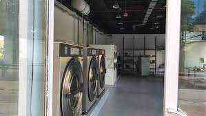 Laundry Fully Equipped for Sale in Dubai