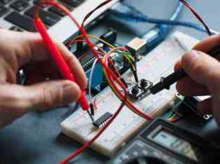 Electronics shop for sale in Dubai