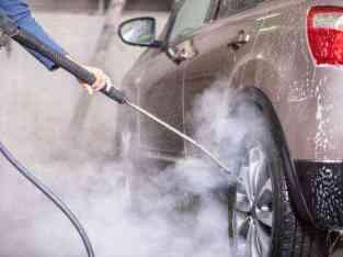 在迪拜成立待售洗车公司