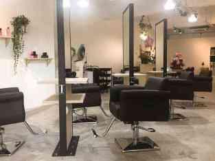 5* होटल शेख जायद रोड दुबई में लग्जरी लेडीज सैलून बिक्री के लिए