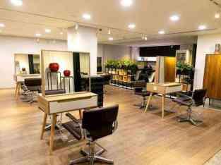 Luxury Well Established Salon for Sale in Dubai