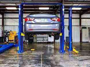 Car care center for sale in Dubai