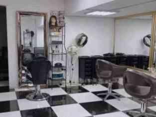Gibaligya ang Ladies SPA Salon nga adunay Moroccan Bath sa UAE