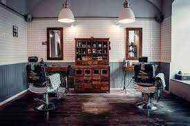 Barbershop for Urgent Sale in uae