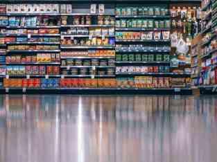 Running Grocery - gibaligya ang mini mart sa Dubai