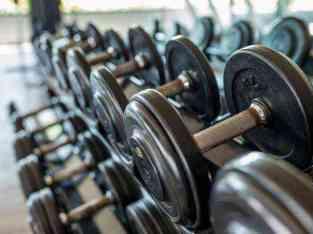 Profitable Gym for sale in Dubai