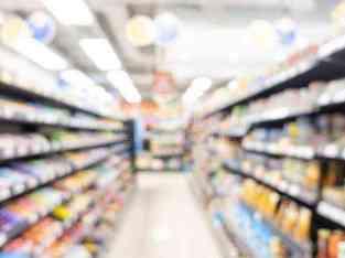 在阿拉伯联合酋长国出售小型超市