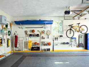 Well Running Garage for sale in Dubai