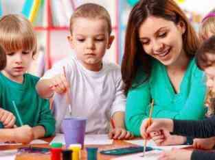 दुबई में बिक्री के लिए नर्सरी स्कूल