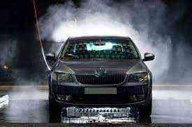 Gitukod nga Car Wash Company alang sa Gibaligya- Adlaw-adlaw nga Negosyo sa Cash sa Dubai