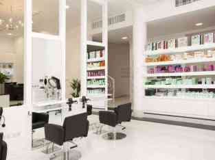 Ladies Salon in Dubai Marina FOR SALE
