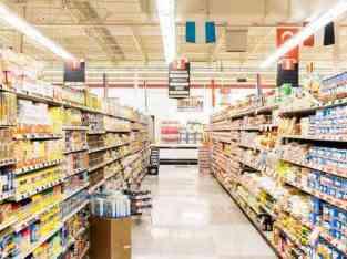 Gibaligya ang supermarket sa Dubai