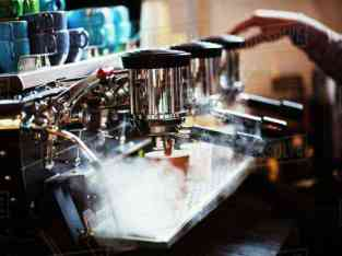 FULLY EQUIPPED COFFEE SHOP FOR SALE IN ABU DHABI