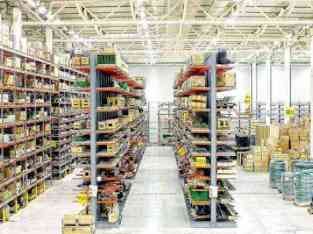 Auto Spare Parts business for sale in Abu Dhabi