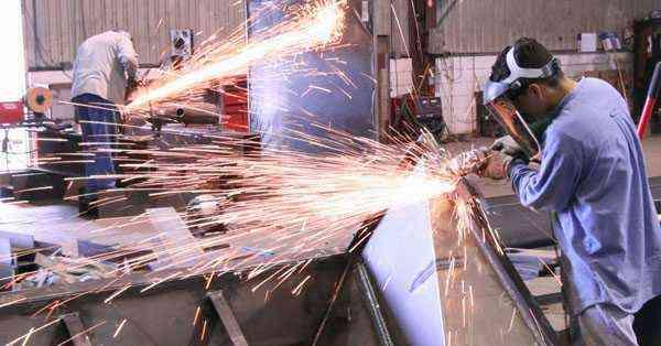 Steel Fabrication Business for sale in Dubai