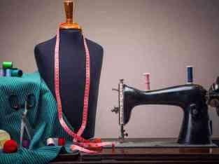 Successful Arabic Gents Tailoring Shop For Urgent Sale in Dubai