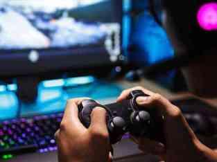 在阿联酋出售的视频游戏业务