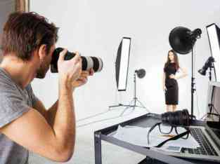 Fashion Photo Studio Business for Sale in Dubai