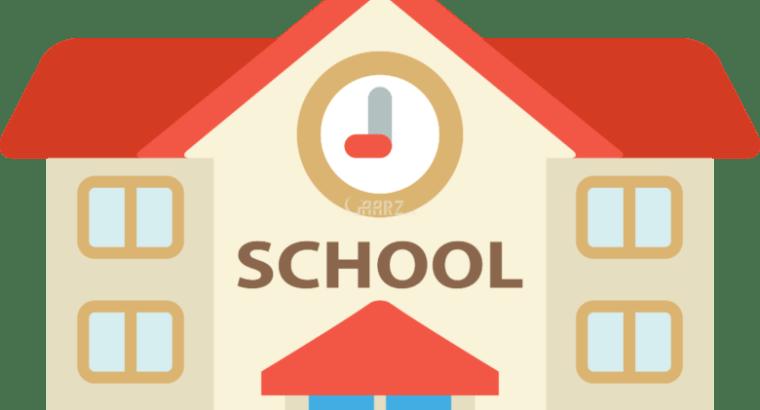 School for sale in Dubai