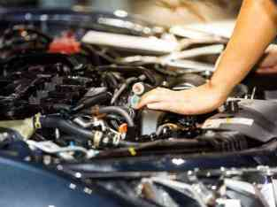 在阿拉伯联合酋长国出售待售汽车车库