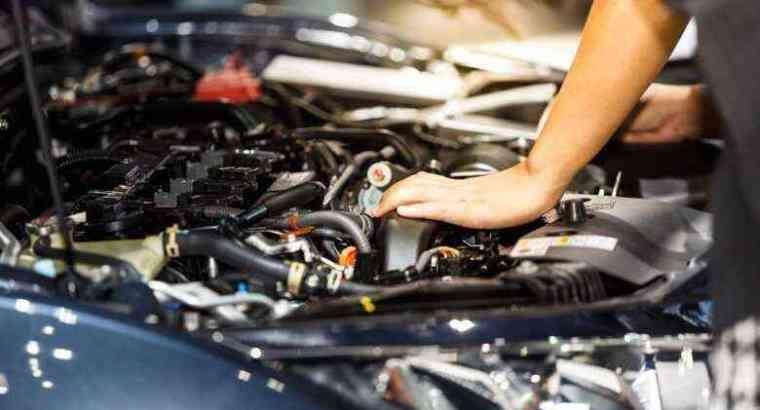 Running Auto Garage for Sale in UAE