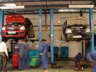 Auto Garage For Sale in UAE