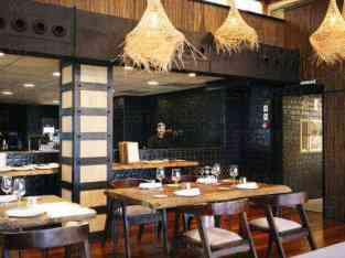 迪拜待售餐厅