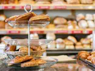 Bakery for sale in Dubai