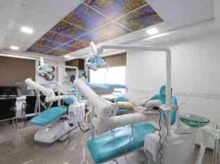 Clínica dental en venda en Dubai