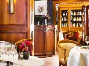Restaurante á venda posible localización en Dubai