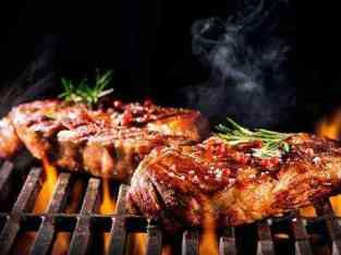 Restaurante Grill á venda en Dubai