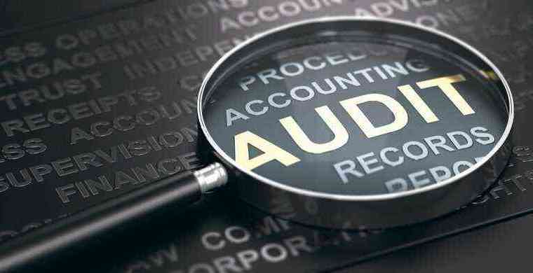 Audit company for sale in Dubai