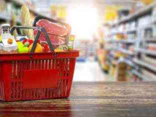 Venda de supermercado en Dubai