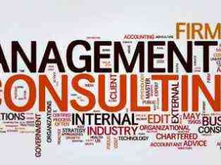 Management and consultancy company for sale in Dubai