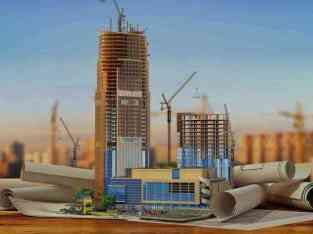 Dubai Unlimited Construction License for Sale in Dubai