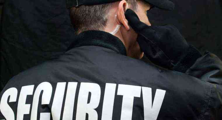 Security Services Business for sale in Dubai